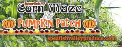 Spearfish Valley Produce | Fall Activities | Part 4